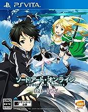 Sword Art Online - Lost Song [PSVita]Sword Art Online - Lost Song [PSVita] (Importación Japonesa)