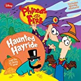 Phineas and Ferb Haunted Hayride