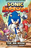 Sonic Scribes Sonic Boom 1: The Big Boom