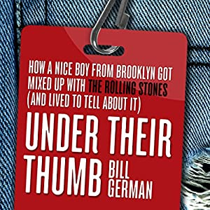 Under Their Thumb Audiobook