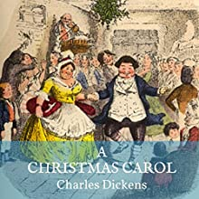 A Christmas Carol Audiobook by Charles Dickens Narrated by Bob Neufeld