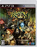 �h���S���Y�N���E�� ���ʌ�����T �A�[�g���[�N�W�uDragon's Crown Art Works�v �t��
