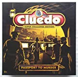 Cluedo Super Challenge Edition - Passport To Murder