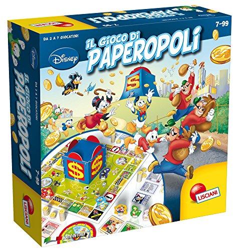 Paperopoli BIG GAME 57078