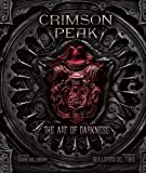 img - for Crimson Peak: The Art of Darkness book / textbook / text book