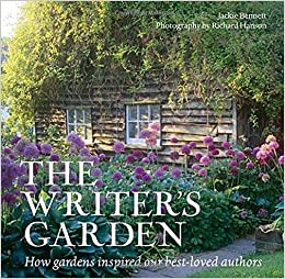 The writer 39 s garden how gardens inspired our best loved authors jackie bennett - The writers cottage inspiration by design ...