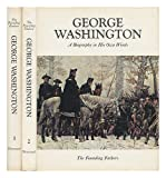 George Washington;: A biography in his own words, (The Founding fathers) (006010127X) by Washington, George