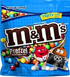 M&M'S Pretzel Chocolate Candies, 30.00 Ounce