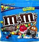 M&M'S Pretzel Chocolate Candies, 30.0...