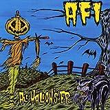 All Hallow's E.P. [VINYL] Afi