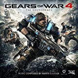 Gears of War 4 (The Soundtrack)