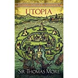 Utopia (Dover Thrift Editions) ~ Thomas More