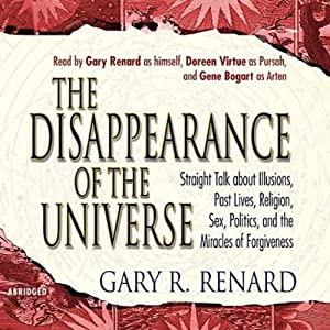The Disappearance of the Universe Audiobook