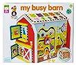 ALEX Toys - ALEX Junior, My Busy Barn, 1998