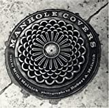 img - for Manhole Covers by Mimi Melnick (1996-08-01) book / textbook / text book