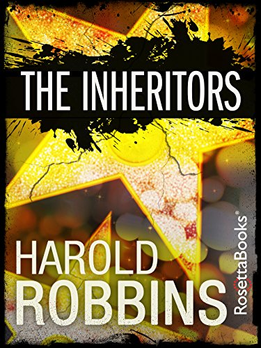 The Inheritors by Harold Robbins