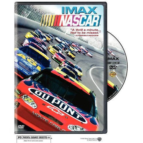 NASCAR - The IMAX Experience - 1