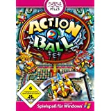 "Action Ball 2von ""Purple Hills"""