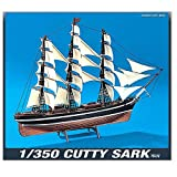 [Academy] Plastic Model Kit 1/350 Cutty Sark (#14110) /item# R6SG5EB-48Q12126