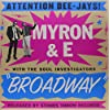 Broadway (Lp + Download Card)
