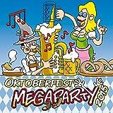 Oktoberfest Megaparty 2015