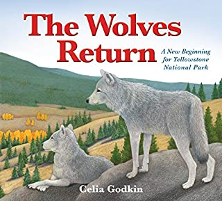 Book Cover: The Wolves Return