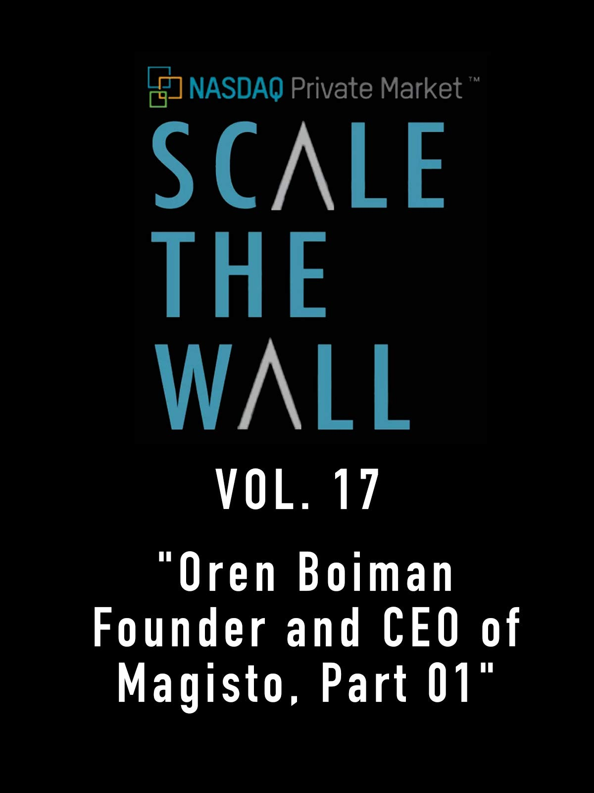 Scale the Wall Vol. 17