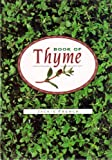 Book of Thyme (0207178550) by French, Jackie