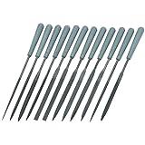 12 Piece Precision Needle File Set