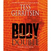 Body Double: A Rizzoli & Isles Novel   Tess Gerritsen