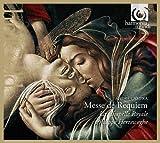 Campra : Messe de Requiem