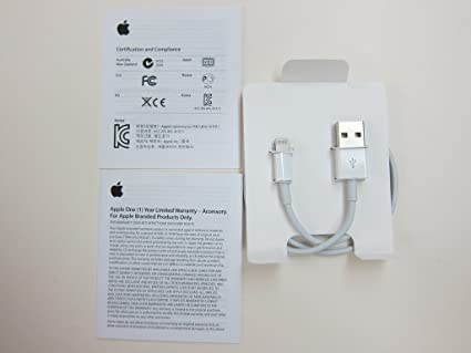 Apple Iphone 5s Charger Original Charger For Iphone 5s 5 5c