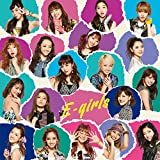 E.G. summer RIDER-E-girls