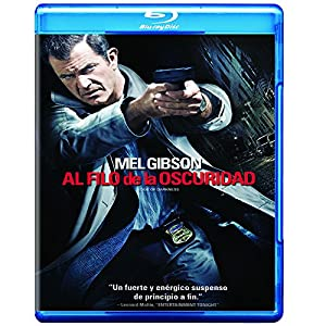 Edge of Darkness (Blu-ray/DVD Combo)
