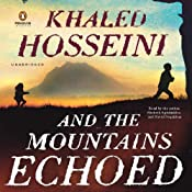 And the Mountains Echoed | [Khaled Hosseini]