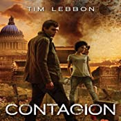 Contagion: Toxic City, Book Three | Tim Lebbon