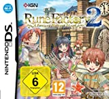 DS Rune Factory 2 A Fantasy Harvest Moon
