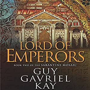 Lord of Emperors Audiobook