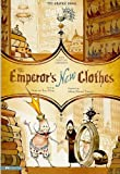img - for The Emperor's New Clothes: The Graphic Novel (Graphic Spin (Quality Paper)) book / textbook / text book