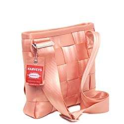 HARVEYS Seatbelt Mini Messenger
