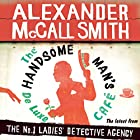 The Handsome Man's De Luxe Café: No. 1 Ladies' Detective Agency, Book 15 Hörbuch von Alexander McCall Smith Gesprochen von: Adjoa Andoh