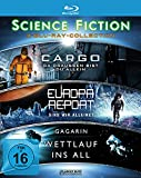 Sci-Fi-Box (3 Blu-ray-Collection) Cargo - Da drau§en bist du allein / Gagarin - Wettlauf ins All / Europa Report