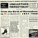 Unearthed Merseybeat Volume 1