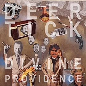 Deer Tick - Divine Providence 