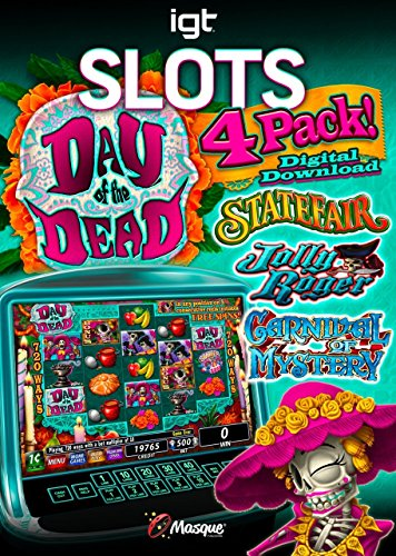 IGT Slots: Day of the Dead [Download] (Left 4 Dead 2 Download compare prices)