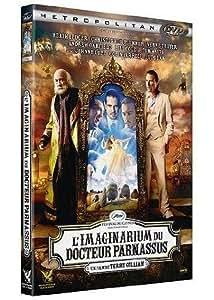L'Imaginarium du docteur Parnassus [Édition Prestige]