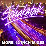 More 12-Inch Mixes