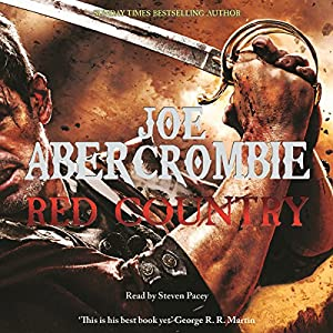 Red Country | [Joe Abercrombie]