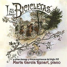 Amazon.com: Las Bicicletas (Polka Corrida): Marta García
