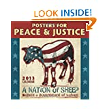 Posters for Peace &amp; Justice Calendar